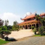 Chùa Vĩnh Phước – công trình kiến trúc của Ni giới Phật giáo