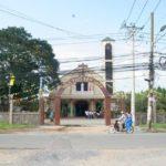 Giáo xứ Tân Hiệp huyện Hóc Môn