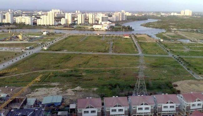 Quy hoạch với đất ở thuộc quy hoạch
