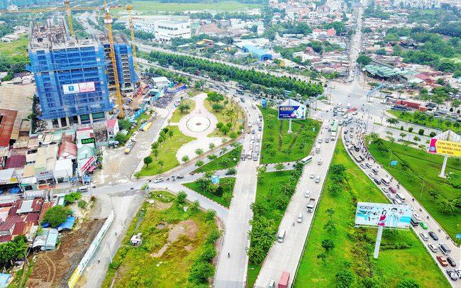 Chú trọng cơ cấu hạ tầng, hệ thống giao thông