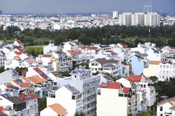 Phân khúc bình dân hâm nóng thị trường bất động sản