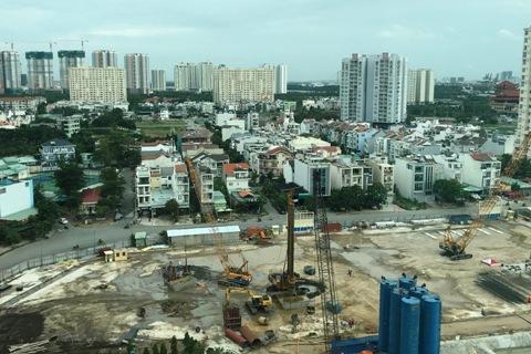 Giá đất Hồ Chí Minh điều chỉnh mức nào là hợp lý?