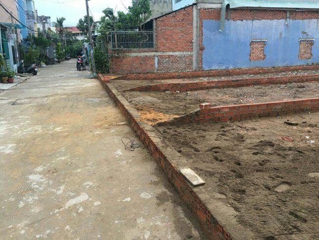 Cơ cấu phân bổ đất Hóc Môn