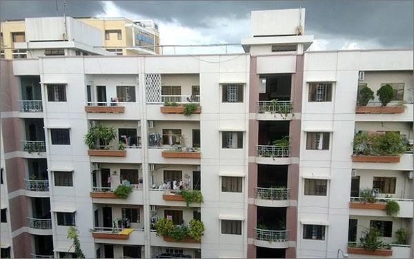 Đầu tư căn hộ bình dân
