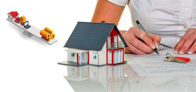 Xem xét kỹ hợp đồng trước khi ký
