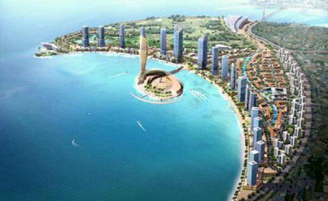 Quy hoạch đến 2025 định hướng phát triển hạ tầng kỹ thuật