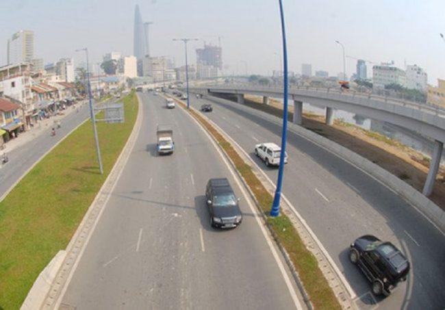 Thành phố Hồ Chí Minh là đô thị đặc biệt
