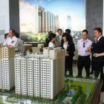 Thị trường bất động sản Hồ Chí Minh cuối năm 2018