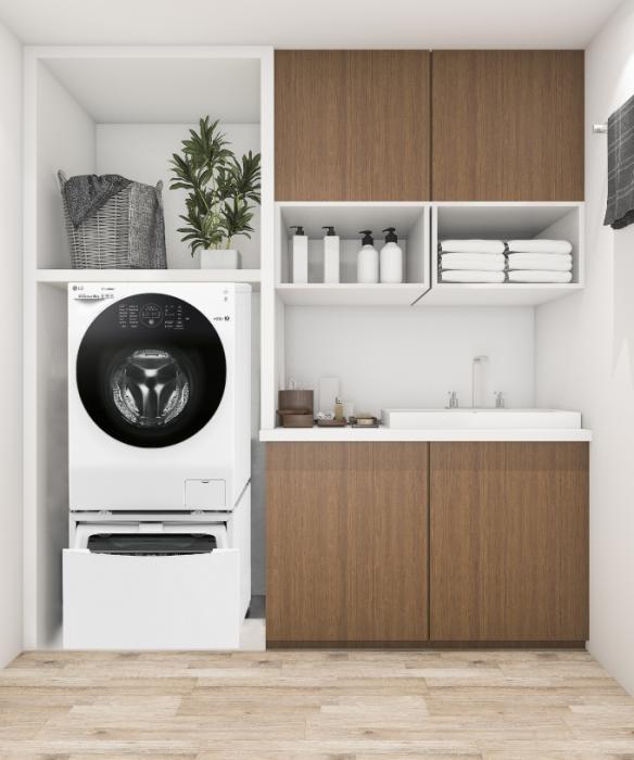 Thiết kế hệ thống tủ cao chạm trần