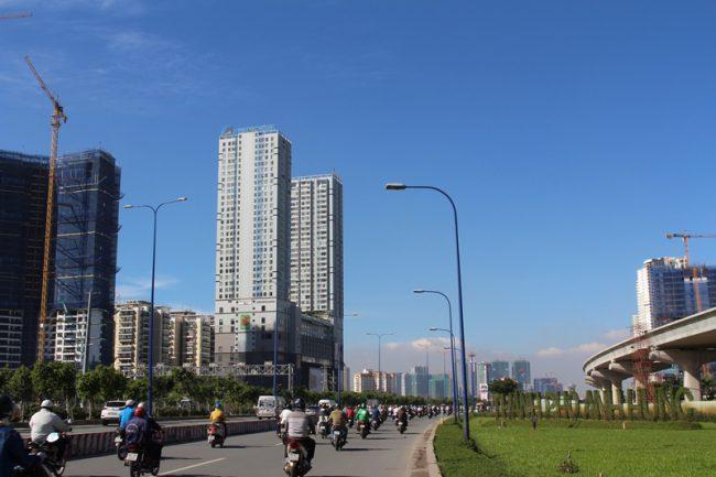 Thị trường Việt Nam có tiềm năng phát triển trong tương lai