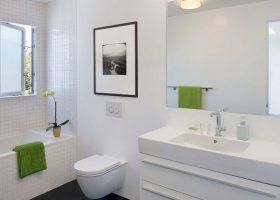 Đặt gương trong phòng tắm bạn cần biết những gì?