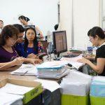 Xem xét cấp giấy chứng nhận nhà đất tại TPHCM