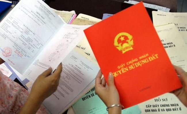 Cấp giấy chứng nhận nhà đất tại TPHCM