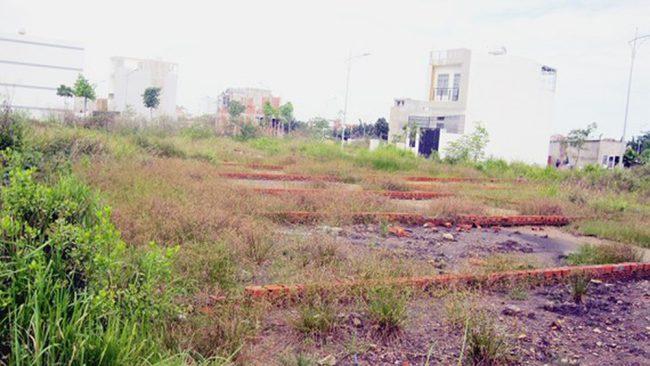 Đề xuất các giải pháp cấp phép xây dựng đối với đất dân cư xây dựng mới