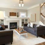 Bày trí ghế sofa phòng khách hợp phong thủy