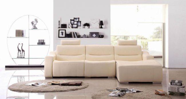 Màu sắc ghế sofa hợp mệnh gia chủ