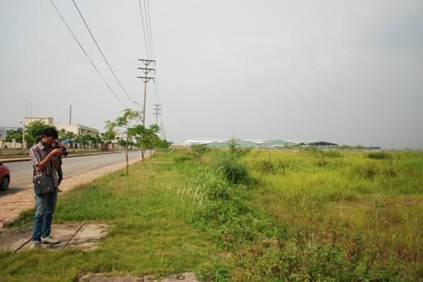 Giá đất nông nghiệp