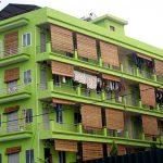 Đề xuất cấm xây chung cư mini