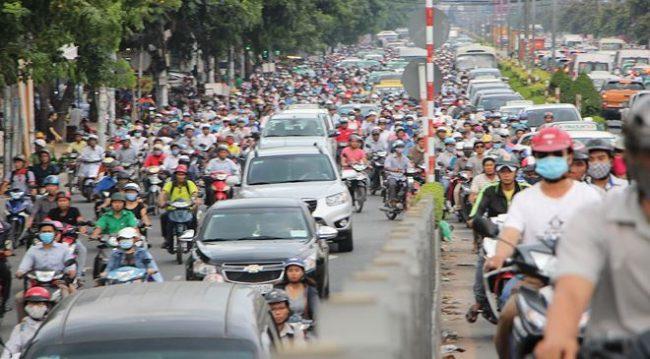 Thúc đẩy giao thông công cộng để phát triển đô thị vệ tinh