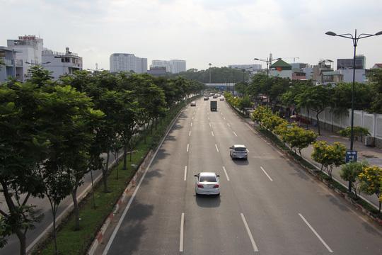 Kết nối giao thông là vấn đề then chốt khi hình thành các đô thị vệ tinh