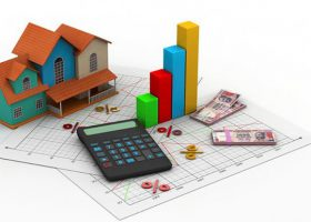 Đầu tư bất động sản bằng đòn bẩy tài chính