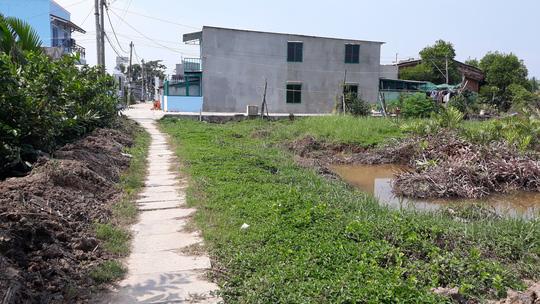 Kế hoạch xử lý các dự án của huyện Nhà Bè