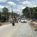 Hạ tầng giao thông tốt giúp khu Tây Bắc phát triển