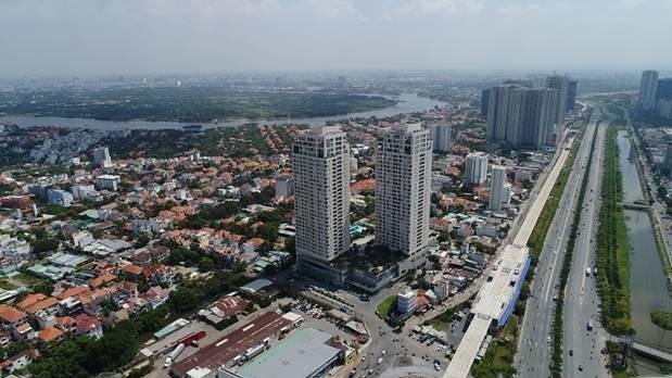 Đô thị sáng tạo là một đô thị phát triển dựa trên nền tảng đổi mới sáng tạo