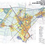 Quy hoạch khu vực Tây Bắc TP.Hồ Chí Minh