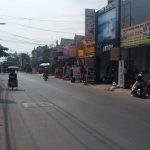 Đầu tư mở rộng đường xương sống huyện Hóc Môn