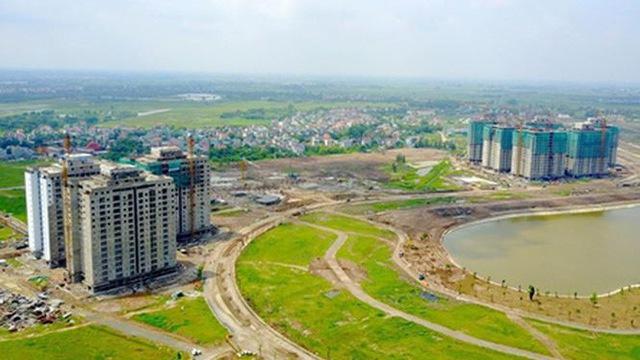 Kế hoạch phát triển nhà ở TPHCM