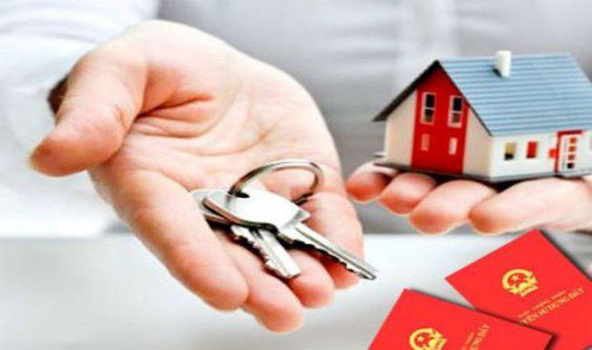 Những lưu ý khi mua nhà đã qua sử dụng