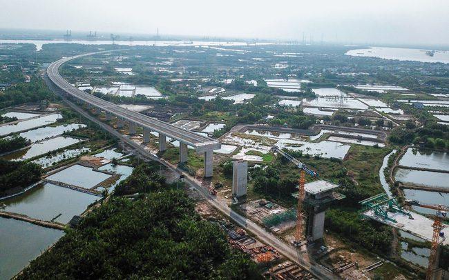 Bất động sản Tây Bắc TPHCM hưởng lợi lớn từ hệ thống hạ tầng giao thông