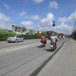Phát triển huyện Hóc Môn theo đề án nông thôn mới