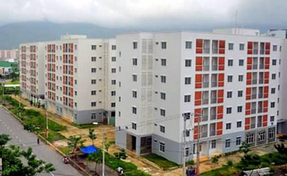 Diện tích để đăng ký thuê nhà ở TPHCM