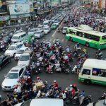 Quy hoạch đô thị TPHCMcần hội đồng y khoa