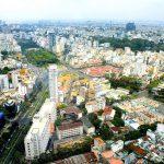 Quy hoạch lại TPHCM trong giai đoạn đô thị hóa