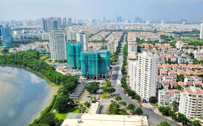 Tháo gỡ khó khăn cho thị trường bất động sản