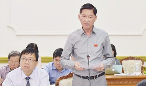 Phó Chủ tịch UBND TPHCM Trần Vĩnh Tuyến khẳng định sẽ xem xét, điều chỉnh chính sách theo hướng giảm thiểu ảnh hưởng đến người dân có đất ở những nơi được quy hoạch.
