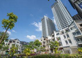 Giá nhà chung cư nội đô TP.HCM tăng 15%