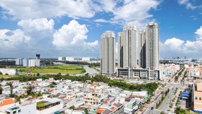 Thị trường bất động sản trong 2019 tiếp tục phát triển ổn định, không có nguy cơ xảy ra bong bóng