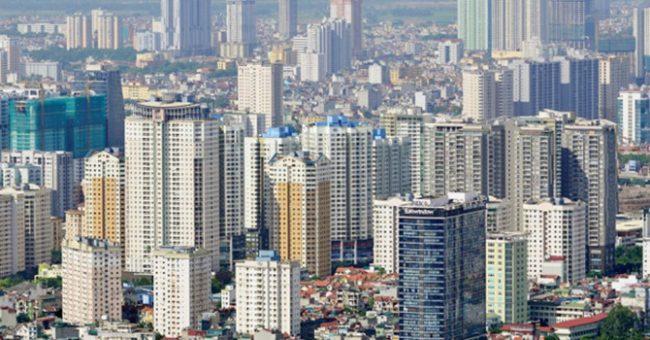 Thị trường bất động sản mất cân bằng cung cầu giữa 3 phân khúc nhà ở