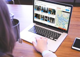 Bất động sản TP HCM dẫn đầu lượng tìm kiếm