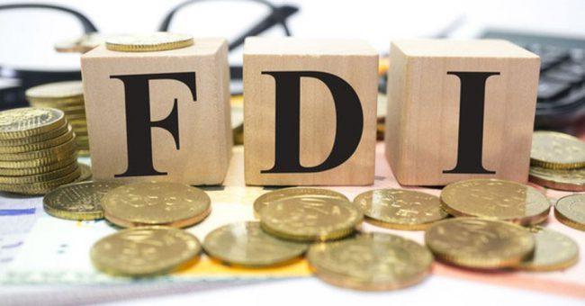Bất động sản tận dụng dòng vốn từ FDI và kiều hối