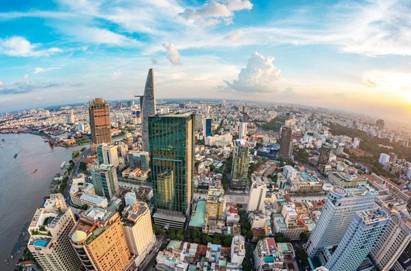 Hiệp hội Bất động sản TP Hồ Chí Minh
