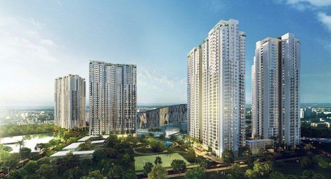 Thị trường căn hộ cao cấp phải đối diện với nhiều thách thức trong năm 2019