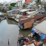 Di dời toàn bộ nhà ven kênh rạch trước năm 2025