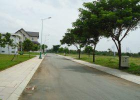 Dự án có quyền sử dụng đất ở hợp pháp