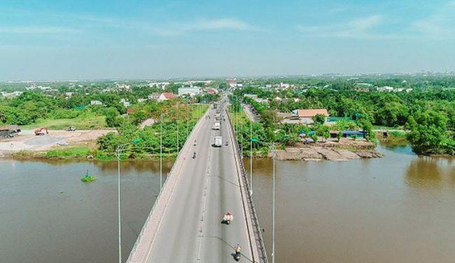 Hạ tầng kết nối hoàn thiện là động lực quan trọng của BĐS Tây Bắc TP Hồ Chí Minh