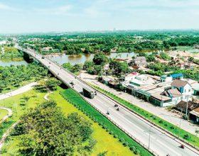 Khu đô thị Tây Bắc có tiềm năng và lợi thế phát triển